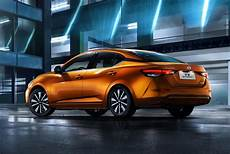 nissan usa 2020 2020 nissan sylphy offers likely glimpse of next us sentra