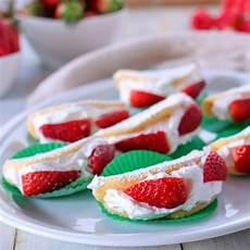 dolce con le fragole fatto in casa da benedetta tacos dolci alle fragole fatto in casa da benedetta rossi ricetta nel 2020 dolci con