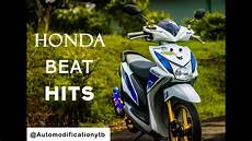 Modifikasi Beat 2019 by Modifikasi Honda Beat 2019 Terbaru Mantap Deh
