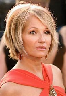 hairstyles for middle aged women latest hairstyle in 2019