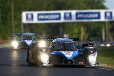 Peugeot Pourrait Revenir Aux 24 Heures Du Mans Et En Endurance