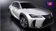 2019 Lexus Ux Hybrid Review