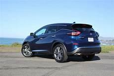 2019 nissan murano 2019 nissan murano review autoguide