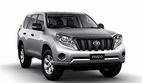 2018 Toyota Prado Redesign Price Specs And Release Date