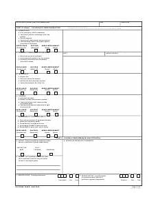 da form 2166 8 download fillable pdf or fill online nco evaluation report templateroller