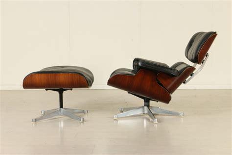 Poltrona Charles E Ray Eames