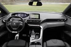 Peugeot 5008 Lequel Choisir Moteur Finition Options