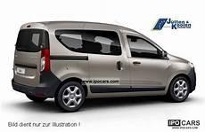2012 Dacia Dokker Access 1 6 Mpi 84 Many Dacia L