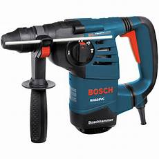 Bosch Tools 1 1 8 Quot Sds Plus Rotary Hammer Drill Rh328vc