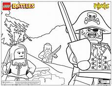 Malvorlagen Lego Piraten Lego Battles Coloring Pages Printable