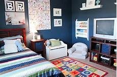 Bedroom Ideas For Guys With Big Rooms by Big Boy Room Reveal The Middle Child S Room
