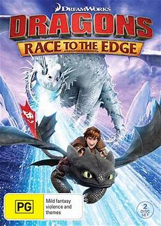 buy dragons race to the edge on dvd sanity