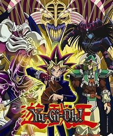 kumpulan anime terupdate yu gi oh duel