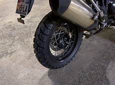 test longue dur 233 e des pneus heidenau k60 scout motard