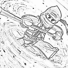 Ausmalbilder Lego Ninjago Cole Cole Lego Ninjago Colouring Pages Learn To Coloring