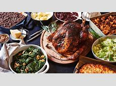 The 400 Degree Thanksgiving   The New York Times