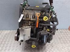 motor aam vw vento golf 3 1 8 55kw 75ps code aam 5