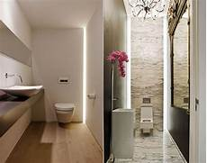 Bad Modern Gestalten Mit Licht Bathroom Badezimmer