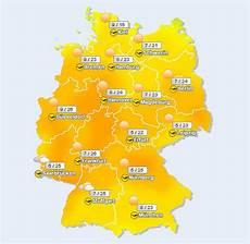 Wetter Ostern Bringt 27 Grad Und Ein Himmelsspektakel Welt