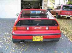 buy used 1989 honda crx si coupe 2 door 1 6l in fairbanks