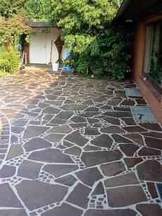 granit terrassenplatten nachteile naturstein terrasse grau