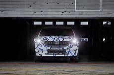 schnellste runde nürburgring skoda kodiaq rs legt schon mal die schnellste runde hin
