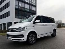 volkswagen t6 multivan generation six in wolnzach vw