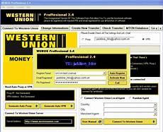 Send Western Union Bug Transfer Wu