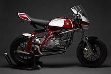 Honda Z50 Cafe Racer Parts