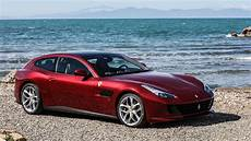 Gtc4 Lusso T 2017 Review By Car Magazine