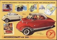 messerschmitt kr 200 saved from the paper drive messerschmitt kr 200