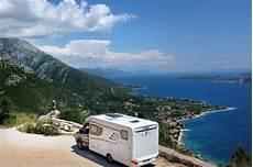 Mit Dem Wohnmobil Nach Kroatien - lieblingsorte kroatien mit dem wohnmobil reiseblog