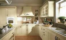 Einbauküche Mit Geräten Günstig - einbauk 252 chen landhausstil