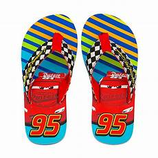 flip flop online shop disney store lightning mcqueen flip flops for kids