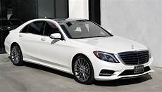 2015 Mercedes S Class S 550 Amg Sport Package