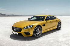 2019 mercedes amg gt4 review auto car update