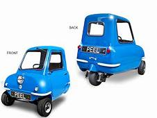 1000  Images About The Smallest Car In World Peel