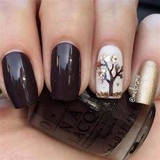 41 trendy fall nail design ideas for 2019 page 4 of 4
