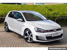 used volkswagen golf gti mk7 cars for sale with pistonheads