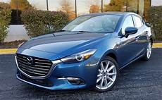Test Drive 2017 Mazda 3 Grand Touring The Daily Drive