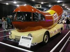 mobile auto wienermobile