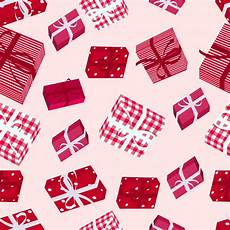 seamless merry christmas pattern vector premium download