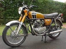 honda cb 350 k 1971 1972 autoevolution