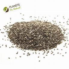 graines de chia bio 1kg nature et plantes marketplace