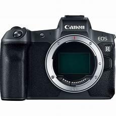 frame mirrorless digital canon eos r frame mirrorless digital