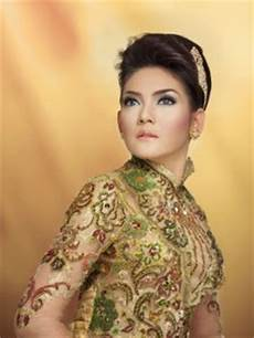 Kebaya Kartini Tentang Budaya Dan Sejarahnya Multi Info