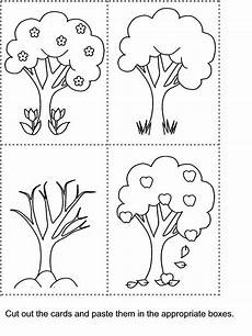 seasons worksheets cut and paste 14760 pin on уроки science