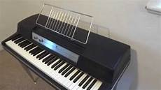 Wurlitzer Electric Piano 200a For Sale And In Great