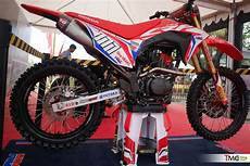 Modifikasi Crf 150 by Kumpulan 48 Modifikasi Motor Trail Crf 150 Terupdate