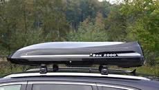 box tetto auto usato premium dachbox aus gfk mobila mit 5 j garantie